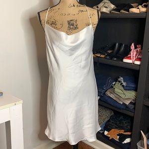 NWT Zara dress, size large